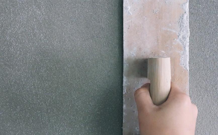 Gips & cementgebonden pleisters