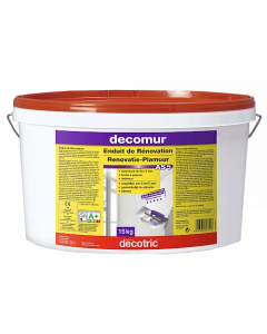 Decomur renovatie plamuur AS5